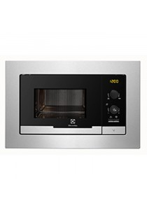 ELECTROLUX EMS2085X BI MWO G20L WITH GRILL 1000W 5 POWER LEVELS