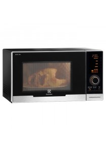 ELECTROLUX EMS2348X MWO G23L WITH GRILL LED DISPLAY ELECTRONIC PUSH BUTTON