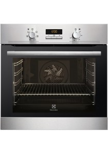 ELECTROLUX EOB2400AOX BI OVEN 74L 6 COOKING FUNCTIONS