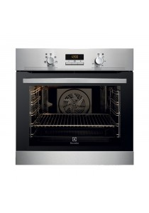 ELECTROLUX EOB3400BOX BI OVEN 74L 8 COOKING FUNCTIONS
