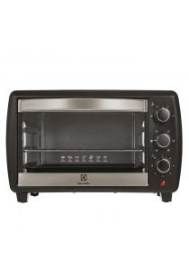 ELECTROLUX EOT4805K OVEN TOASTER 21L TOAST BAKE GRILL CONVECTION