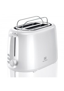 ELECTROLUX ETS1303W 2 SLOTS POP UP TOASTER WHITE