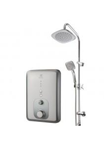 ELECTROLUX EWE361BA-DW-X1 RAIN SHOWER AC PUMP