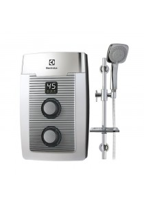 ELECTROLUX EWE361TA-DCC2 HOME SHOWER AC PUMP WITH LCD DISPLAY