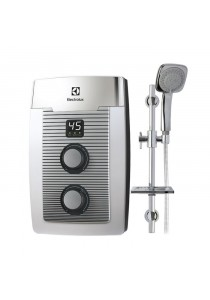 ELECTROLUX EWE361TB-DCC2 HOME SHOWER DC PUMP WITH LCD DISPLAY