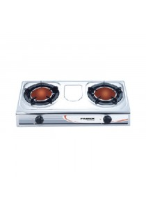 FABER FS-5550 Infrared Gas Stove 2b 120/120mm