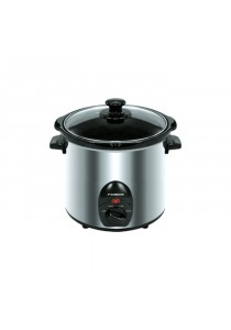 FABER FSC-530SS Slow Cooker G3.0l Auto SS Furnishing