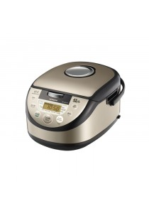 HITACHI RZ-JHE18Y JAR RICE COOKER 1.8L INDUCTION HEATER BROWN GOLD