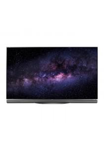 "LG OLED65E6T 65"" OLED 4K TV UHD SMART CINEMA 3D SOUND BAR STAND"