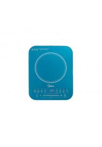 MIDEA C20-RTW2003 Induction Cooker 2000w (Blue)