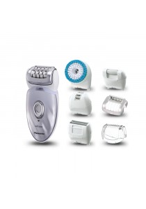 PANASONIC ES-ED94 EPILATOR WITH LED 7 IN 1 ATTACHMENTS