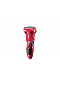 PANASONIC ES-ST23R MEN SHAVER MILANO LAMDASH RED