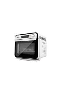 PANASONIC NU-SC100 STEAM CONVECTION CUBIE OVEN G15L 1340W TWO STEAMING PLATE