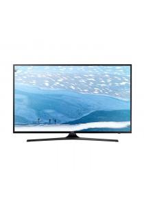 """SAMSUNG UA43KU6000KXXM 43"""" 4K TV FLAT UHD SMART"""