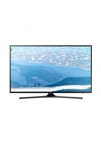 """SAMSUNG UA60KU6000KXXM 60"""" 4K TV FLAT UHD SMART"""