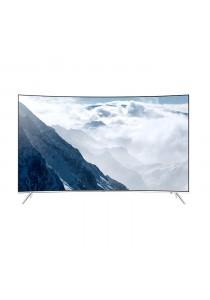 "SAMSUNG UA65KS7500KXXM 65"" 4K TV CURVED SUHD SMART"