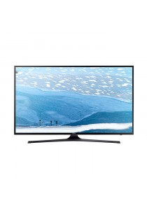 """SAMSUNG UA65KU6000KXXM 65"""" 4K TV UHD FLAT SMART"""