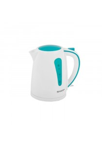 SHARP EKJ103WH JUG KETTLE