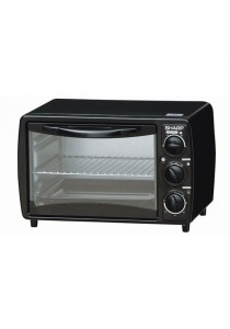 SHARP EO19K ELECTRIC OVEN G19L 1380W 60M.TIMER