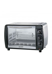 SHARP EO35K ELECTRIC OVEN G35L 1500W ROTISSERIE