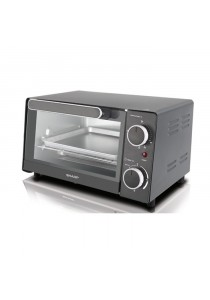SHARP EO9MTBK ELECTRIC OVEN 9L 1200W