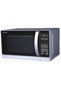 SHARP R202ZS MWO G20L 800W TOUCH CONTROL