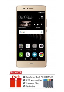 HUAWEI P9 32GB [Original Huawei Warranty] + FREE GIFTS Worth RM 300