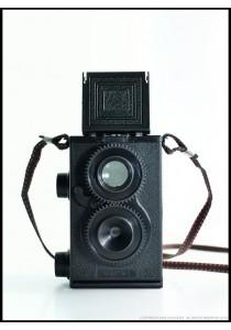 Recesky Twin Lens Lomo Film Camera (TLC)