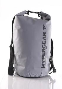 Hypergear 20L Dry Bag Grey