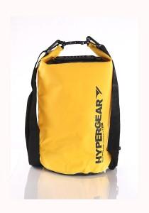 Hypergear 20L Dry Bag Yellow