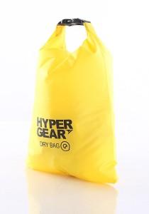 Hypergear Dry Bag Q 3L Yellow