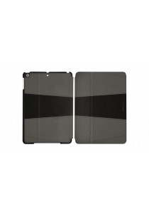 Uniq iPad Air Gardesuit Porte - London Fog Black