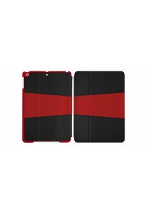 Uniq iPad Air Gardesuit Porte - Albania Stroll Red
