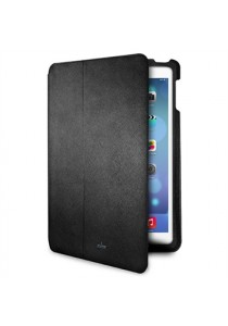 Puro Folio Ultra Slim Case iPad Air-Black