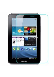 Tempered Glass Screen Protector Premium Super HD for Samsung Galaxy Tab 2 7.0 P3100