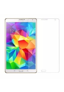Tempered Glass Screen Protector Premium Super HD for Samsung Galaxy Tab S 8.4 T705 T700
