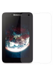 Tempered Glass Screen Protector Premium Super HD for Lenovo Ideatab A3300