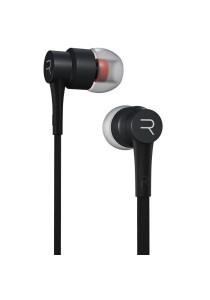 Remax RM-535 Eardrop In-Ear Headphones (Black)