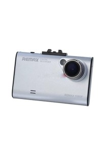 Remax Car Driving Recorder CX-01 DVR Full HD Record Safe Journey (Silver)