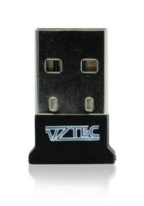 Vztec USB2.0 Bluetooth Dongle Adapter (VZ-BT2279)