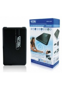 """Vztec USB2.0 2.5"""" SATA HDD Enclosure (VZ-HC2056)"""