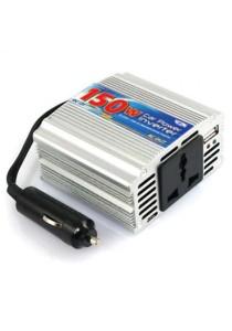 Vztec 150W Car Power Inverter (Notebook In Car Charger) (VZ-PI1500)