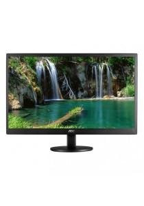 AOC E970SW LED Monitor 19-Inch Screen