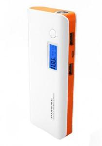 iPega PG-9025 Wireless Bluetooth Game Controller (Black) + Pineng PN-968 Powerbank (Orange) + Free Local Warranty
