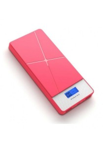 iPega PG-9025 Wireless Bluetooth Game Controller (White) + Pineng PN-983 Powerbank (Pink) + Free Local Warranty