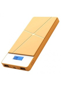 iPega PG-9025 Wireless Bluetooth Game Controller (White) + Pineng PN-983 Powerbank Yellow + Free Local Warranty