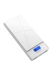 iPega PG-9025 Wireless Bluetooth Game Controller (White) + Pineng PN-983 Powerbank (White) + Free Local Warranty