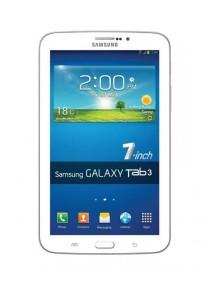 "(Import) Samsung T211 Galaxy Tab 3 8GB 7"" 3G (White)"