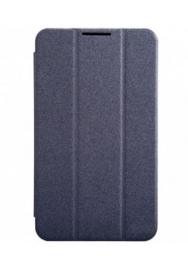 Asus Fonepad 7 FE375CG Standable Flip Cover Case (Dark Blue)