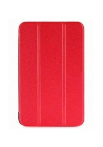 Asus Fonepad 7 FE375CG Standable Flip Cover Case (Red)